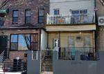 Pre Foreclosure in Brooklyn 11221 WOODBINE ST - Property ID: 1053004394