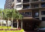 Pre Foreclosure in Miami 33131 BRICKELL KEY DR - Property ID: 1053024549