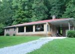 Pre Foreclosure in Pikeville 41501 CANEY CREEK RD - Property ID: 1053276378