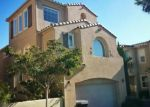 Pre Foreclosure in Chula Vista 91915 CAMINITO SARDINIA - Property ID: 1053305728