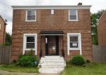 Pre Foreclosure in Chicago 60652 W 85TH ST - Property ID: 1053320169