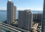 Pre Foreclosure in Miami 33131 S BISCAYNE BLVD - Property ID: 1053408204