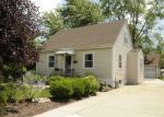 Pre Foreclosure in Tinley Park 60477 RAVINIA DR - Property ID: 1053482674