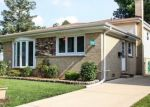 Pre Foreclosure in Des Plaines 60018 VAN BUREN AVE - Property ID: 1053569834