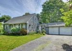 Pre Foreclosure in Fairfield 06824 SASAPEQUAN RD - Property ID: 1053834809