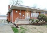 Pre Foreclosure in South Holland 60473 DREXEL AVE - Property ID: 1054236867