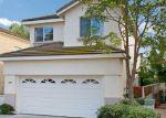 Pre Foreclosure in Vista 92081 SAINT LUCIA WAY - Property ID: 1054429119