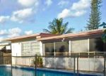Pre Foreclosure in Fort Lauderdale 33317 SW 49TH AVE - Property ID: 1054629730