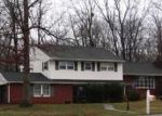 Pre Foreclosure in Ashland 41102 SWANSON DR - Property ID: 1054692801