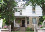 Pre Foreclosure in Cullom 60929 E JACKSON ST - Property ID: 1054803598