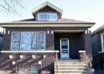Pre Foreclosure in Chicago 60620 S JUSTINE ST - Property ID: 1054832953