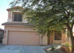 Pre Foreclosure in Buckeye 85326 W CROWN KING RD - Property ID: 1055206533