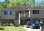 Pre Foreclosure in Charleston 29412 BRYCE RD - Property ID: 1055287556