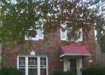Pre Foreclosure in Chicago 60629 S WASHTENAW AVE - Property ID: 1055370782