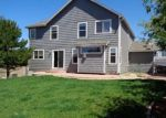 Pre Foreclosure in Parker 80138 QUAIL RUN LN - Property ID: 1055466243