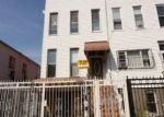 Pre Foreclosure in Brooklyn 11221 MADISON ST - Property ID: 1055737355