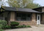 Pre Foreclosure in Country Club Hills 60478 CEDAR CT - Property ID: 1055802172