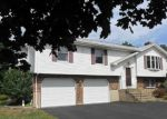Pre Foreclosure in Enfield 06082 FARMSTEAD CIR - Property ID: 1056110964