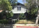 Pre Foreclosure in Los Angeles 90037 W 41ST PL - Property ID: 1056468780