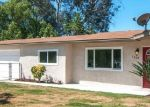 Pre Foreclosure in Escondido 92025 DEL ORO LN - Property ID: 1056516512