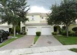 Pre Foreclosure in West Palm Beach 33414 GEORGIAN CT - Property ID: 1056518709