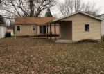 Pre Foreclosure in Dixon 61021 N DEMENT AVE - Property ID: 1056554618