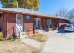 Pre Foreclosure in Santa Clara 84765 VINEYARD DR - Property ID: 1056566890