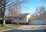 Pre Foreclosure in Springfield 62702 FRANCELLA CT - Property ID: 1056768795