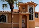 Pre Foreclosure in Miami 33196 SW 157TH CT - Property ID: 1056939150