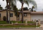 Pre Foreclosure in Fallbrook 92028 MAGARIAN RD - Property ID: 1057151128