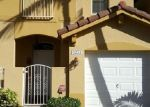 Pre Foreclosure in Miami 33193 SW 165TH AVE - Property ID: 1057164269