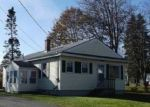Pre Foreclosure in Waterville 04901 VIOLETTE AVE - Property ID: 1057386329