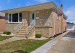 Pre Foreclosure in Calumet City 60409 LUELLA AVE - Property ID: 1057421809