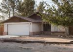 Pre Foreclosure in California City 93505 REDWOOD BLVD - Property ID: 1057422689