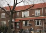 Pre Foreclosure in Jackson Heights 11372 77TH ST - Property ID: 1057459471