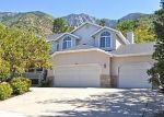 Pre Foreclosure in Sandy 84092 E WASATCH BLVD - Property ID: 1057606633