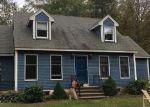 Pre Foreclosure in Brunswick 04011 ARROWHEAD DR - Property ID: 1057690280