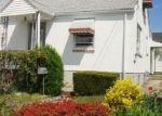 Pre Foreclosure in Bridgeport 06606 GARDEN DR - Property ID: 1057806340