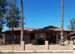 Pre Foreclosure in Tucson 85746 W DEACON DR - Property ID: 1057864594