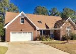 Pre Foreclosure in Greenville 27858 AUTUMN CHASE CT - Property ID: 1058270600