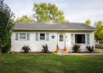 Pre Foreclosure in Lincoln 62656 PORTLAND PL - Property ID: 1058603459