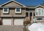 Pre Foreclosure in Bellevue 68123 MARLENE LN - Property ID: 1058625805