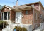 Pre Foreclosure in Chicago 60652 W 84TH PL - Property ID: 1058651191