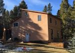 Pre Foreclosure in Idaho Springs 80452 ELK WAY - Property ID: 1058689749