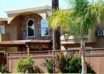 Pre Foreclosure in El Cajon 92020 S LINCOLN AVE - Property ID: 1058706382