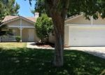 Pre Foreclosure in Bakersfield 93313 SIERRA CAVES AVE - Property ID: 1058920108