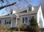 Pre Foreclosure in Manchester 06042 OVERLOOK DR - Property ID: 1058951648