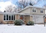 Pre Foreclosure in Glenwood 60425 N ILLINOIS AVE - Property ID: 1059169763
