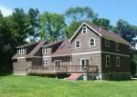 Pre Foreclosure in Monroe 06468 OLD ZOAR RD - Property ID: 1059193407