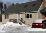 Pre Foreclosure in Raymond 04071 DYER RD - Property ID: 1059227123
